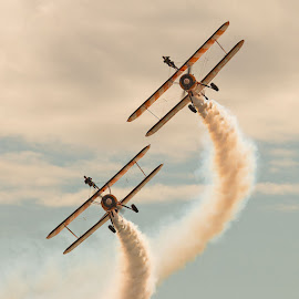 by Martin West - Transportation Airplanes (  )
