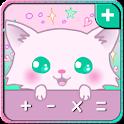 Calculator Kitty icon
