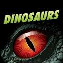 Dinosaurs Unextinct L.A. Zoo icon