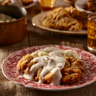 Country Fried Steak With Cube Steak Recipes.