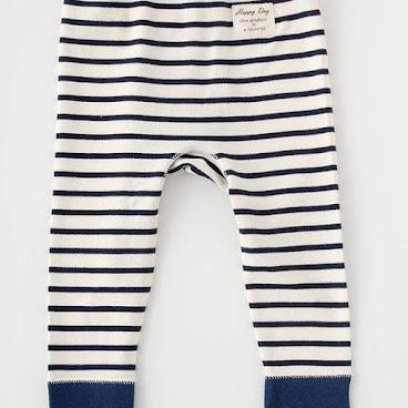 日本品牌Legging BABY LEGGING 有彈性好睇又唔會影響活動!! 新張特價 $60 Only!! 有80同90Size 詳細尺寸可以去網站睇
