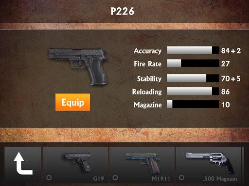 Canyon Shooting 2G - Fully Updated apktram screenshots 15