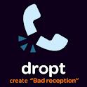 Dropt icon