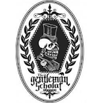 Logo for Gentleman Scholar