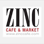 Logo for Zinc Cafe & Market