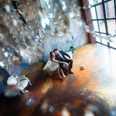 Wedding photographer Petr Koshlakov (PetrKoshlakov). Photo of 11.06.2018