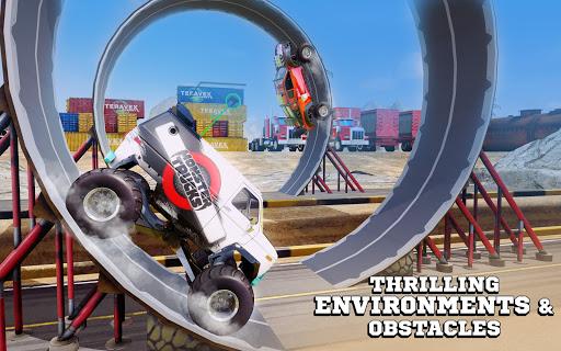 Monster Trucks Racing 2020 apkpoly screenshots 11
