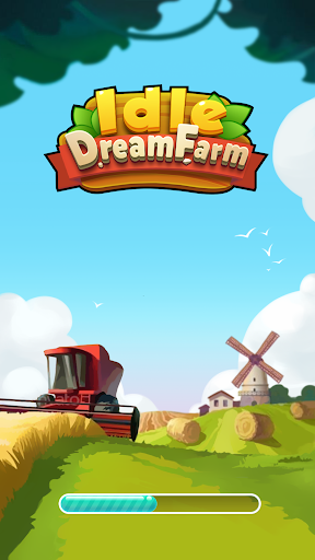 Idle Dream Farm  captures d'écran 1