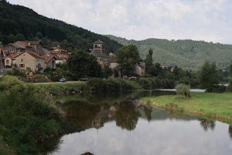 Photo: J28 : Chamalières sur Loire