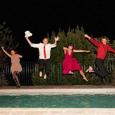 Wedding photographer Nicolas Desvignes (desvignes). Photo of 28.11.2014