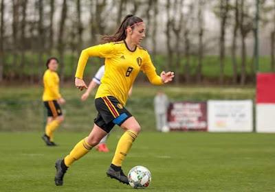 OFFICIEEL: OH Leuven wil op termijn naar top-3 in vrouwenvoetbal en toont ambities door drie speelsters van Genk binnen te halen
