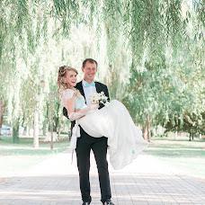 Wedding photographer Andrey Rogov (AndreyRogov). Photo of 02.11.2017