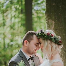 Wedding photographer Alicja Dębek (alicjadebek). Photo of 19.01.2018