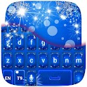 Christmas HD GO Keyboard theme icon