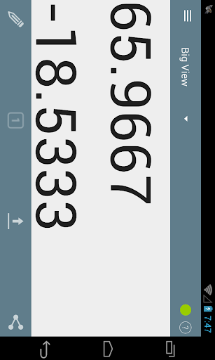 GPS Logger for Android  screenshots 5