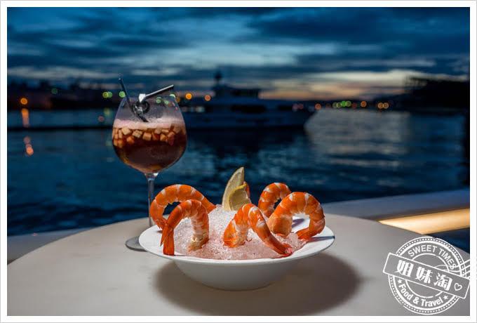 貝隆餐廳-派對雞尾酒蝦