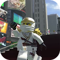 Deliplays Trick Of Lego Ninja Battle APK