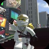Tải Deliplays Trick Of Lego Ninja Battle miễn phí