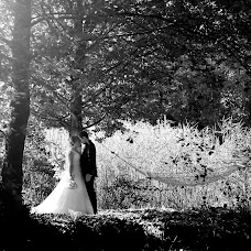 Wedding photographer Nicole Bouillon (NicoleBouillon). Photo of 08.11.2016