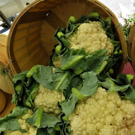 by Denise O'Hern - Food & Drink Fruits & Vegetables