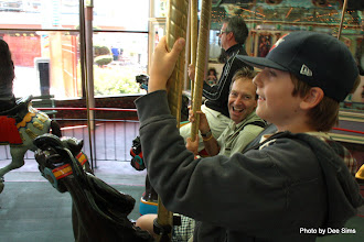 Photo: (Year 3) Day 25 - The Wonderful Carousel #8