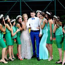 Wedding photographer Sashko Skripa (james23-89). Photo of 07.12.2015