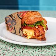 Commercial Park Sandwich