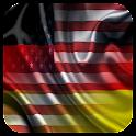 Deutschland Vereinigte Staaten icon