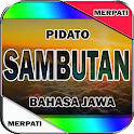 Pidato Sambutan Bahasa Jawa, icon