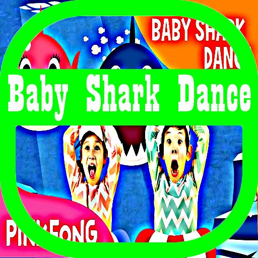 Lagu & Video Baby Shark Dance