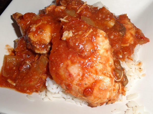 Great over cooked rice.