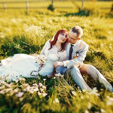 Wedding photographer Vladimir Budkov (BVL99). Photo of 22.08.2017