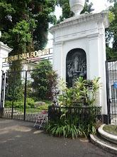 Photo: Bogor botanická zahrada