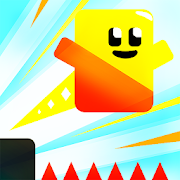 Dash & Jump: Tap Me Now!