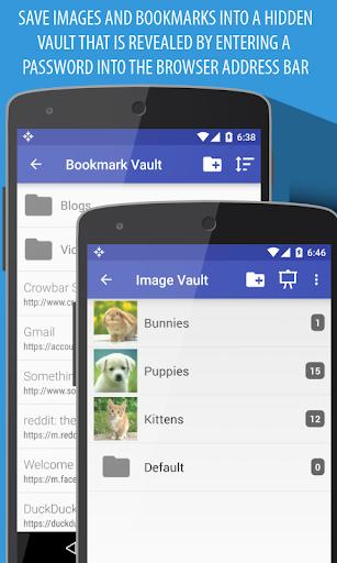 玩免費通訊APP|下載Frost Lite Incognito Browser app不用錢|硬是要APP