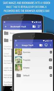 Frost – Private Browser Apk Latest Version Download For Android 2