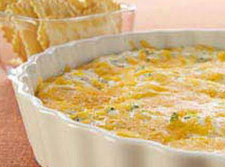 Creamy Cheese Broccoli and bacon dip Recipe