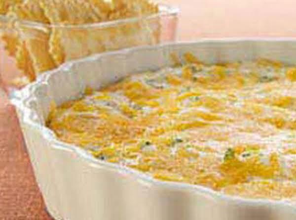 Creamy Cheese Broccoli And Bacon Dip