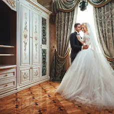Wedding photographer Valentin Khristich (Hris). Photo of 17.12.2015