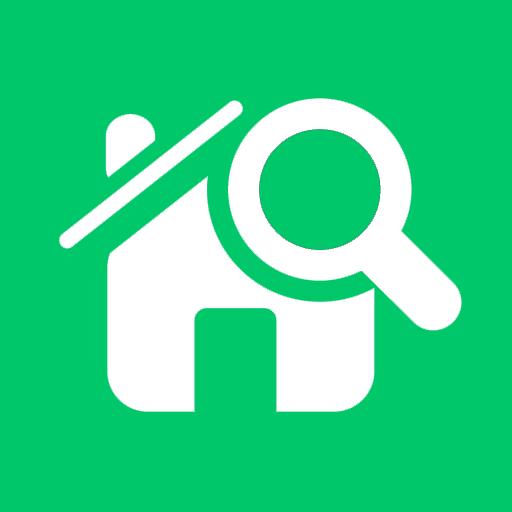 부동산경매 법원경매 財經 App LOGO-硬是要APP