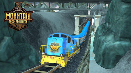 Mountain Train Simulator 2018 1.8 screenshots 1