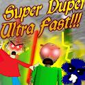 Brutal Math Teacher Super Duper Ultra Fast Mod icon