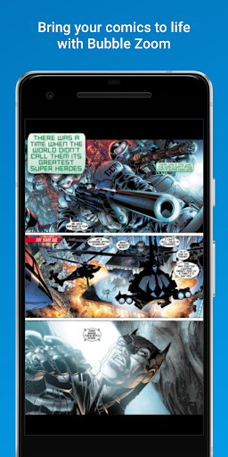 Google Play Books - Ebooks, Audiobooks, and Comics screenshot 7