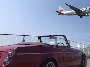 フェアレディー SR311  1969のカスタム事例画像 yurakiraさんの2020年05月04日16:28の投稿