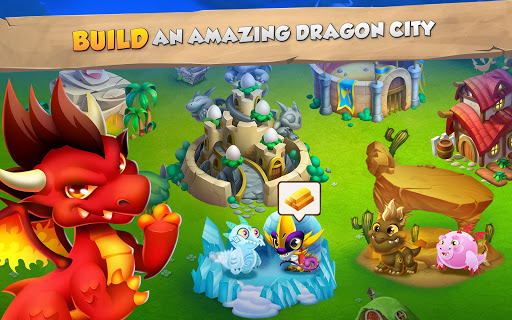 Dragon City 8.10 androidappsheaven.com 12