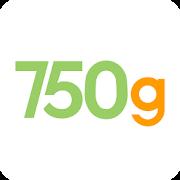 750g – 80 000 recettes