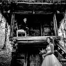 Wedding photographer Claudiu Mercurean (MercureanClaudiu). Photo of 18.01.2019