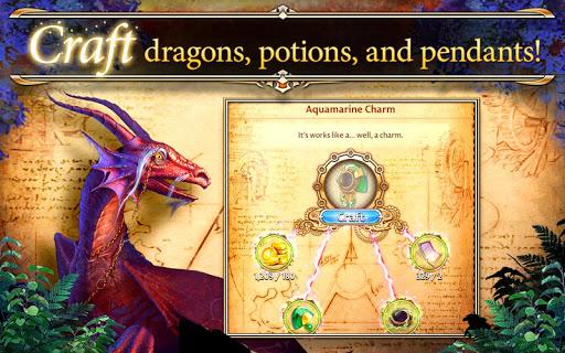 Midnight Castle: Hidden Object  screenshots 2