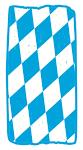 Blue Blaze Alpine Wiesen Oktoberfest
