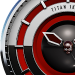 Immortal Watch Face Icon
